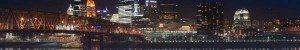 Cincy Skyline header image