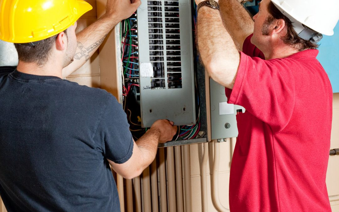 Why Is Safety Training Essential for Electricians?