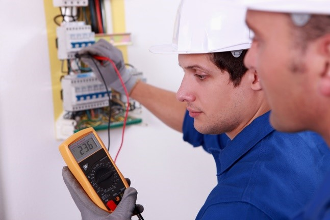 Networking Strategies for Electricians