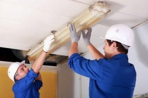 Electricians and Customer Service