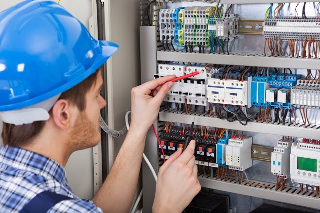 Learn more as an Electrician